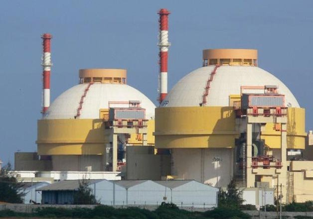 India announces Rs 1500 cr insurance pool to nuclear reactor suppliers