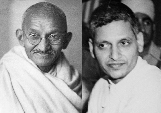 speech by nathuram godse in the The central information commission on thursday directed that the statement of nathuram godse, along with other relevant records related to the assassination of.