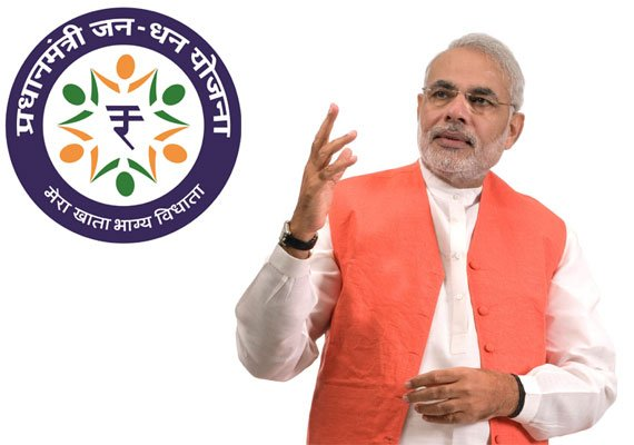 7 things to know about Pradhan Mantri Jan Dhan Yojana