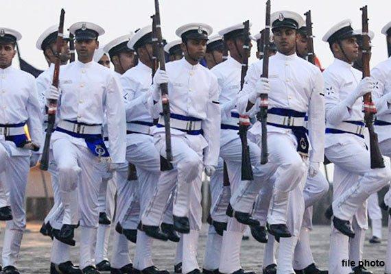 Navy kick starts Navy Week celebrations