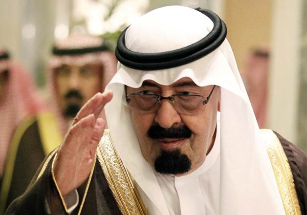 Saudi pumping millions to promote Wahhabism in India