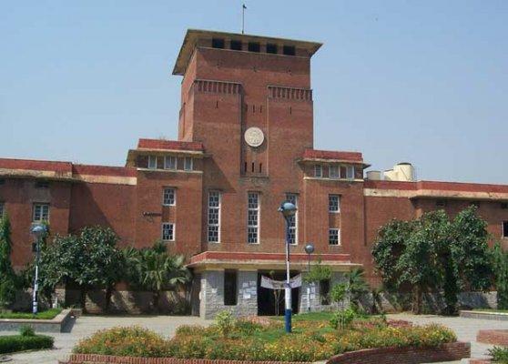 indian universities thesis