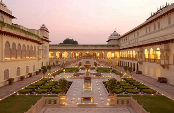 Top 10 expensive wedding destinations in india for Top rated destination wedding locations