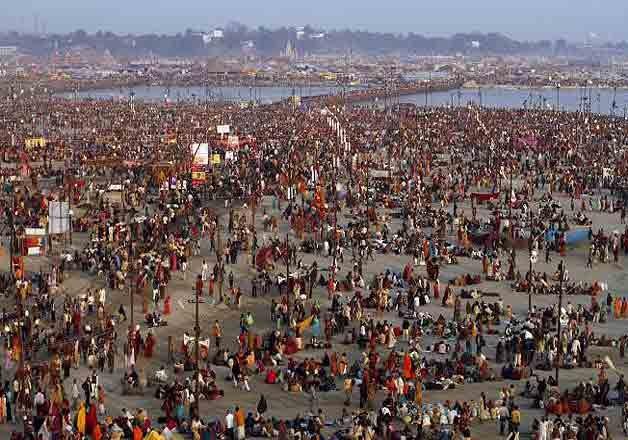Crore devotees likely to attend kumbh mela in nashik indiatv news