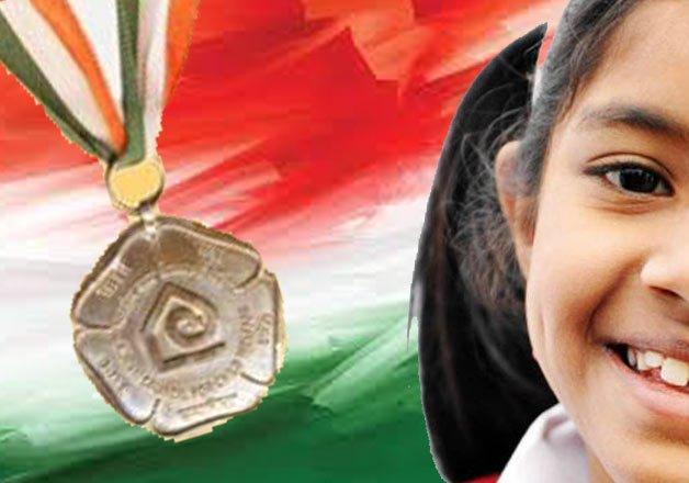 Know six national bravery award winners of 2015