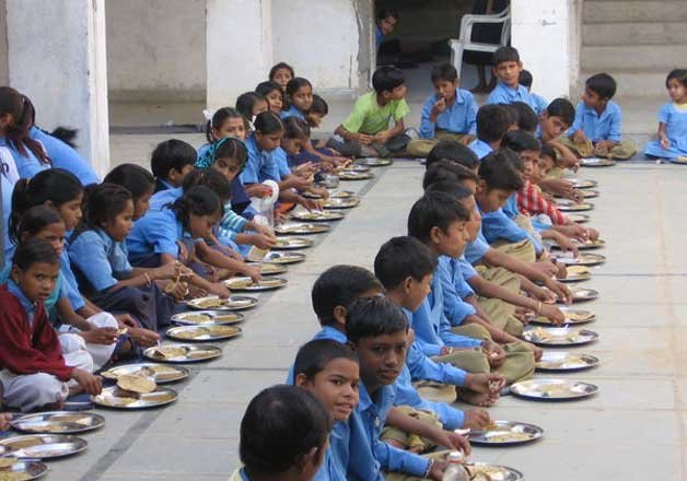 mid day meal Content on this website is published and managed by the department/organisation for any query regarding this website, please contact the web information manager: shri.