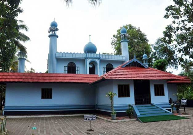 Cheraman Juma Masjid: India's first mosque built during Prophet Mohammad's lifetime
