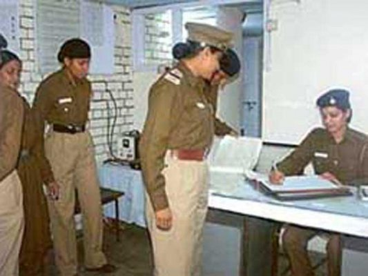 Delhi police gambling act