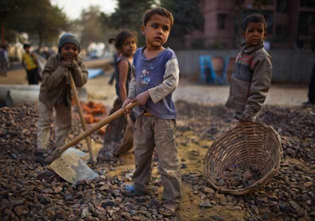 Child Labour Acts And Laws to Child Labour Laws