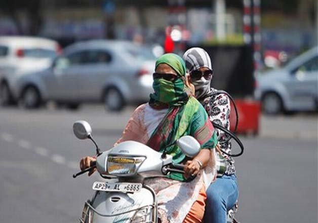 Heat wave leaves 43 dead in Telangana, Andhra Pradesh