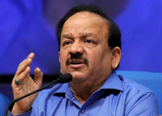 Esamir International News Network IndiaTvd933bc_vardhan