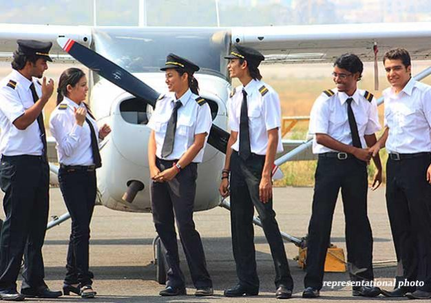 Indian Pilots May Be Subjected To Psychometric Tests