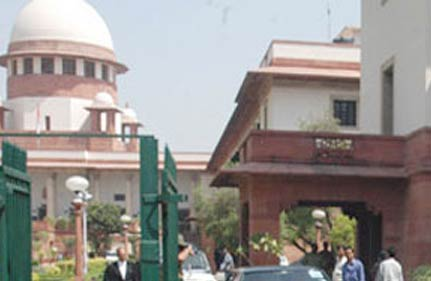 SC Slams Govt For Equating Housewives With Prostitutes/Beggars