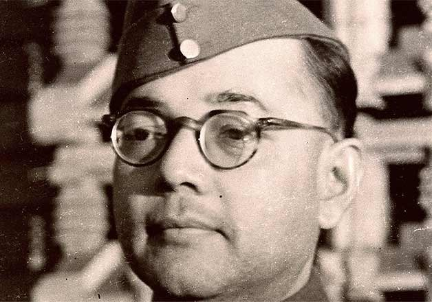 64 files on Subhash Chandra  Bose kept in Kolkata's 'secret cell'
