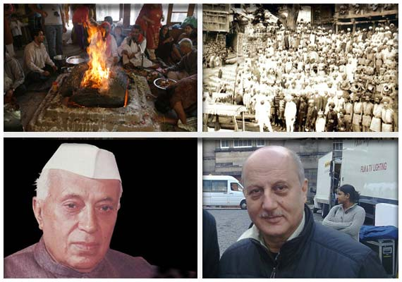 India's Kashmiri Pandit community: Its history and prominent personalities