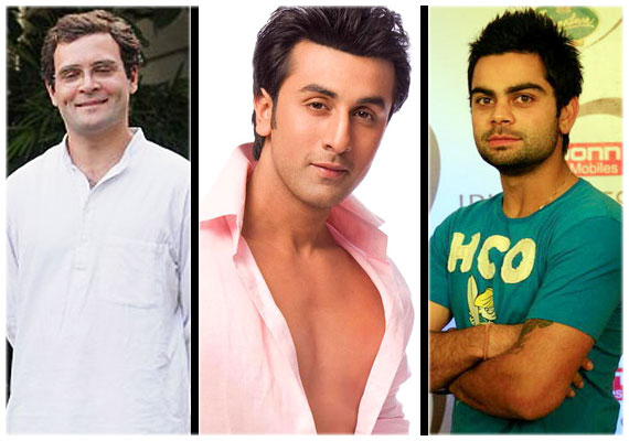 India's top 10 eligible  bachelors