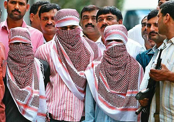 Indian Mujahideen raked in Rs. 40 crore in last two years: IB