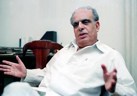Indira Gandhi's advisor P N Dhar dead