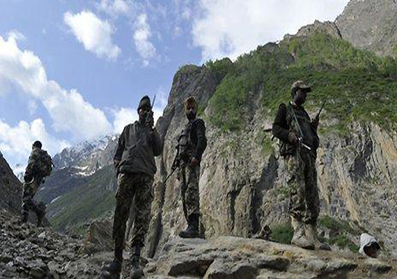5 soldiers killed in attack by Pak troops; Parliament outraged