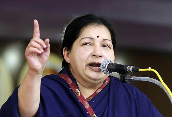 Jayalalithaa Opposes Communal Violence Bill, Says, It's Fascist