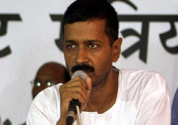 Kejriwal says, he is ready to face defamation case on Vadra issue