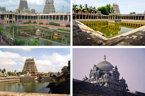 Know about Sabha temples- The dance temples of Lord Shiva