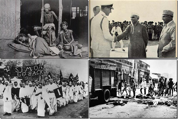impact of world war 1 on india World war two started on september 1, 1939 when germany invaded poland, and britain and other powers declared war on the axis powers, that consisted of germany italy and japan.