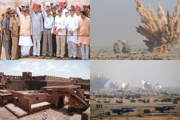 Know  more about the India's major nuclear test- Pokhran II