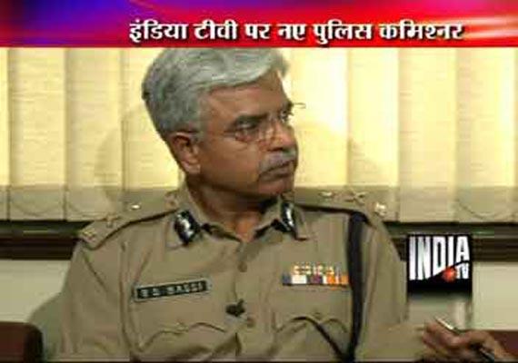 Know more about Delhi's new Police Commissioner Bhim Sain ...