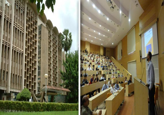 Know the successful journey of IIT Bombay