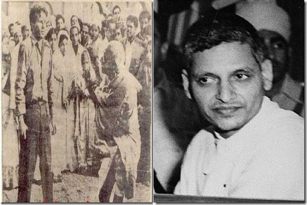 Flashback: Know what happened to Nathuram Godse after he ... |Why And Who Killed Ghandi