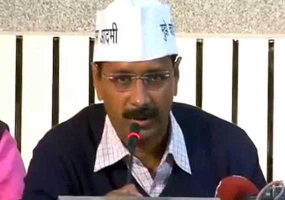 Latest Update: Arvind Kejriwal on drip, will not go to office today