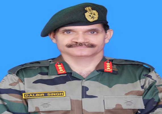 Lt Gen Dalbir Singh Suhag to be next Army chief: Sources