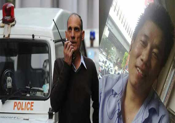 Manipuri youth murder: All 5 suspects arrested