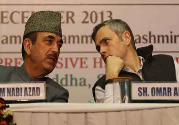 Many MPs prefer ayurvedic sex medicines, says Health Minister Ghulam Nabi Azad