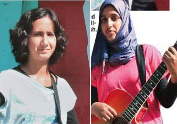 Media created too much hype, we have given up music, say Kashmir all-girl band members