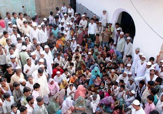 Muzaffarnagar riots: Women 'mahapanchayat' postponed