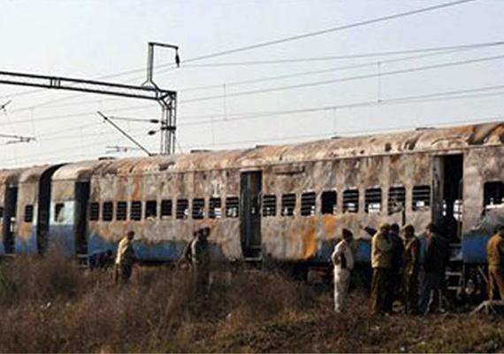 NIA arrests man who planted bombs in Samjhauta Express