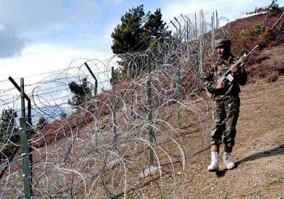 Narcotics seized in bulk near Indo-Pak border in 2012: BSF
