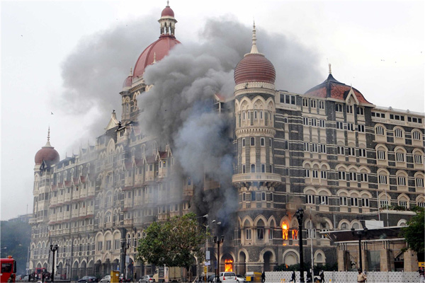 Mumbai remembers 26/11 victims, no lessons learnt even after 4 years