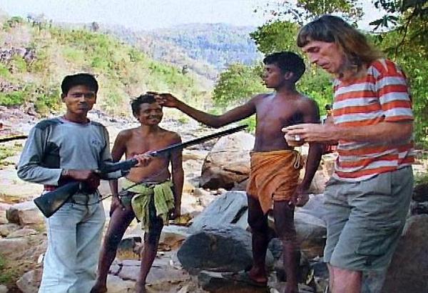 Odisha Maoists Offer To Release One Italian Hostage