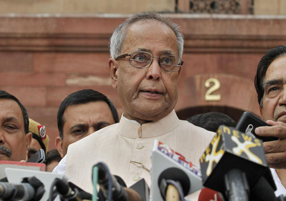 On R-Day, President tells Pakistan: India's hand of friendship should not be taken for granted