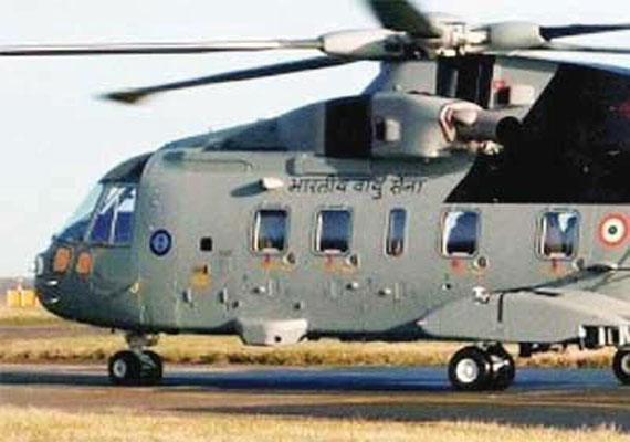 Parliamentary panel to probe VVIP chopper deal