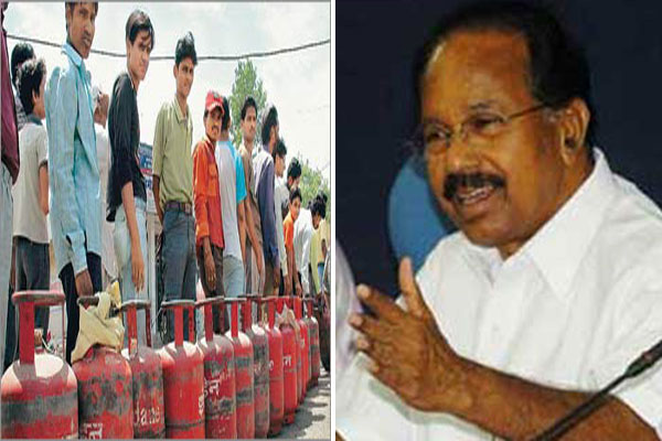 Poll bonanza: Centre hikes cap of subsidised LPG cylinders from 6 to 9
