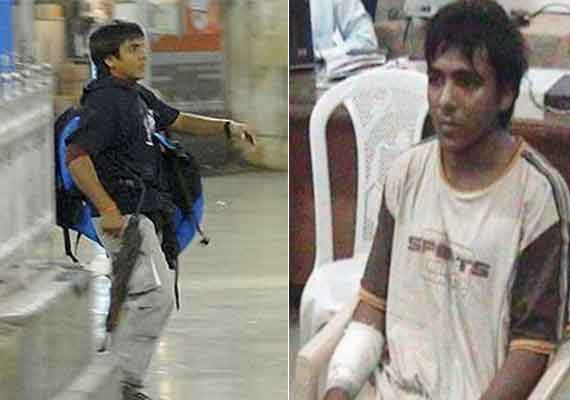 Four years after 26/11, Kasab hanged and buried in Pune jail