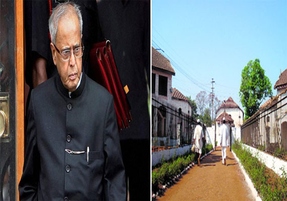 President rejects mercy petition of Karnataka man who killed wife, daughter