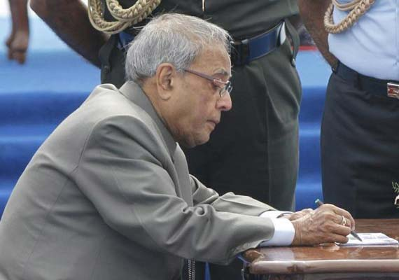 President signs anti-rape law ordinance
