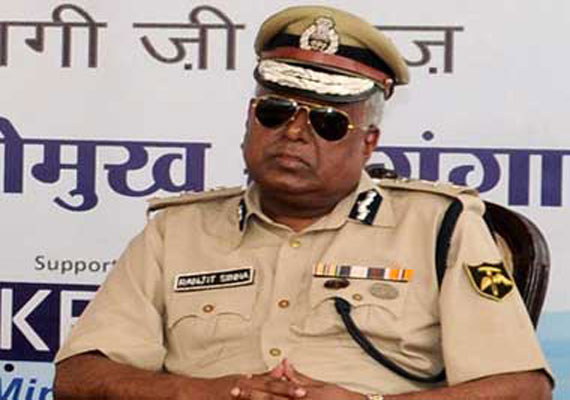 Ranjit Sinha tipped to be next CBI director