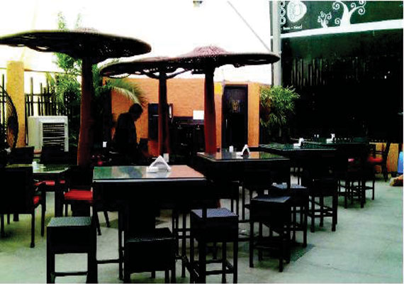 Rape item on menu card: NCP workers ransack Bandra bar in Mumbai