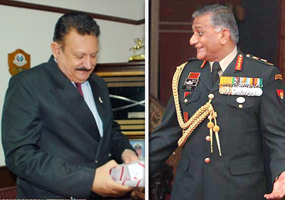 Retd Lt Gen Tejinder Singh Files Defamation Case Against Army Chief